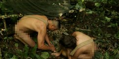 Naked and Afraid Season 10 Episode 4 - Full Enjoy Naked