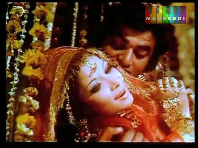 Phoolon Ko Dekh Dekh Kay - Film Mera Naam Hay Muhabbat (Title_ 5 DvD Mehdi Hassan Vol.2)