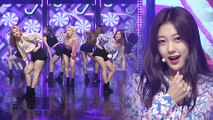 [Simply K-Pop] ODD EYE CIRCLE(이달의 소녀 오드아이써클) (from.LOONA) _ Girl Front _ Ep.284 _ 092917