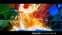 Bleeding Steel Official Trailer (2017) - Jackie Chan - Tess Haubrich - Callan Mulvey