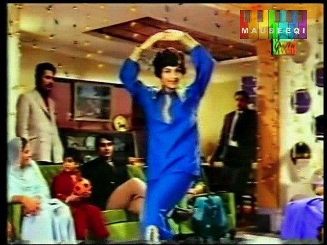 Aik Haseen Masoom Sa Chehra - Film Main Bani Dulhan (Title_16 DvD Mehdi Hassan Vol.2)