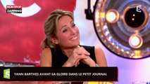 Yann Barthès fête ses 43 ans : Redécouvrez ses débuts à la télévision (Vidéo)