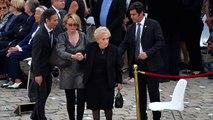 Bernadette Chirac fera-t-elle rejouer Ben Arfa ?