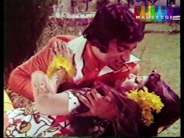 Jaatay Huay Dil Lay Jao - Film Shikwa (Title_24 DvD Mehdi Hassan Vol.2)