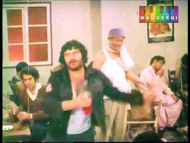 Pio aur Jio - Film Cheekh (Doosra Naam Andha Qaatil) (Title_21 DvD Mehdi Hassan Vol.2)