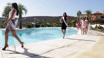 Miss univers : L'étrange chute de la candidate espagnole