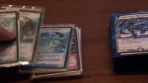 Duel Masters Romania (Introducere)