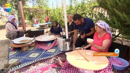 Turgay Başyayla İle Lezzet Yolculuğu 177.Bölüm / İzmir