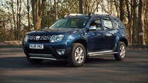 Dacia Duster 2018 SUV review | Mat Watson Reviews