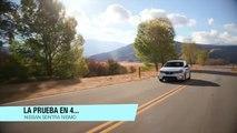Prueba de manejo nuevo Nissan Sentra NISMO
