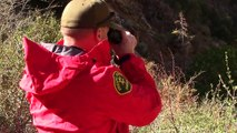 SAR Successfully Completes Recovery of Two Bodies from a Car in the Kings River