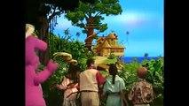 Barney and Friends - Imagination, Fun Fun Forest