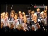 """TG 15.01.15 Teatro Rossini, Gioia del Colle: stagione teatrale all'insegna delle """"nuvole"""""""