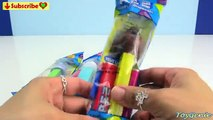 The Secret Life of Pets Pez Candy Dispensers with Surprise Toys and Blind Bags Unwrapping!