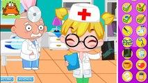 Dr. para babybus panda panda kiki niños de dibujos animados 2 Kiki Kiki Hospital Dr. Panda