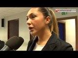 """TG 15.12.14 Processo escort, Montereale: """"5mila euro per una notte col Cavaliere"""""""
