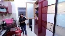 Una y una en un tiene una un en y diseño completo Casa Casa interiores señora actualizar Parvati pre final 3bhk interior