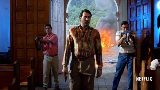 'Narcos' ✓ Season 3 ✓ Episode 8 ✓ S03 E08 ✓ DVDR English-Subtitle
