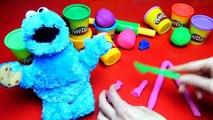 Et enfants pour enfants Apprendre jouer pâte à modeler avec Alphabets doh  
