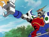 [xRed] Mobile Suit Gundam Wing - 03 - Five Gundams Confirmed [720p.BRrip.x264.Dual-Audio][xRed]