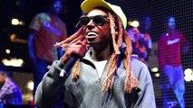 Lil Wayne Hospitalized Again For Seizures    Las Vegas Concert Cancelled