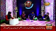 Barfi Unplugged EID SPECIAL 4th September 2017