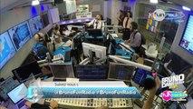 Les stars et l'école (04/09/2017) - Bruno dans la Radio