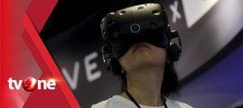 Virtual Reality jadi Pusat Perhatian di Pameran Teknologi IFA 2017