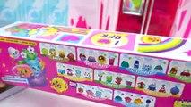 Des sacs aveugle poupée gelé Méga reine saison jouet avec Boutique 3 20 pack disney elsa unboxin