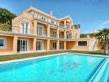 4 750 000 Euros : Gagner en Soleil  Espagne : Nouveau - Notre villa de rêve / standing ? – En Direct des plages ?