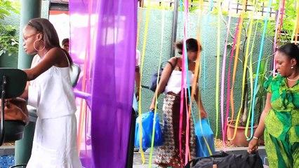 Ayana - Les Journées des Bonnes Affaires, Day 1 - Abidjan