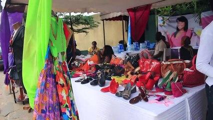 Ayana - Les Journées des Bonnes Affaires, Day 2 - Abidjan