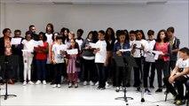 Rentrée en musique au collège Baudelaire (2)