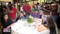 Dating DENR Sec. Gina Lopez, kinundena ang planong pagkakansela sa Open-Pit Mining Ba
