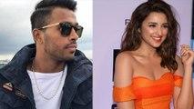 DATING? Parineeti Chopra And Hardik Pandya TWITTER LOVE?