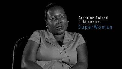 SUPER WOMAN 2013 - Sandrine Roland