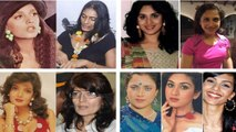 Where are they now?  Bollywood Actresses who went Missing