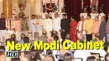 New Modi cabinet: Sitharaman new Defence Minister, Goyal gets Railways