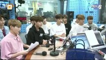 [ENG] 170829 Wanna One on Choi Hwa Jung's Power Time (1/2)
