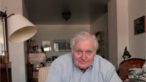 Celebrated Poet John Ashbery Dies