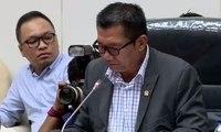 Pansus Angket Mengaku Tak Takut Ancaman Ketua KPK