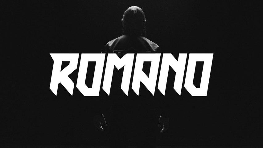 Romano - König der Hunde