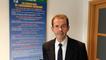 Patrick Lamour, Directeur Départemental de l'Enseignement Catholique du Finistère