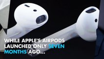 Apple AirPods generated tons of revenue since launch