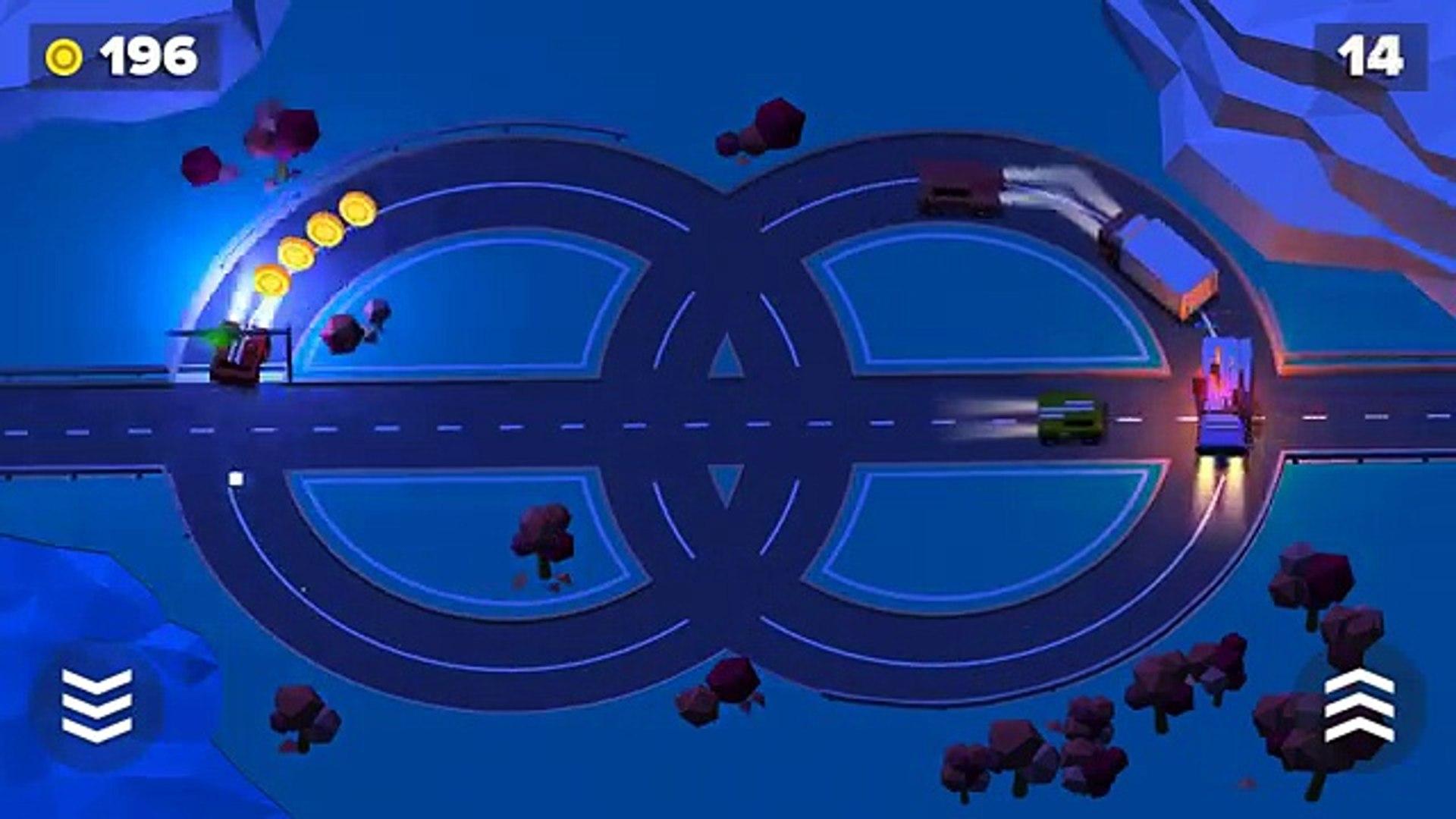 2. андроид андроид водить машину Игры ИОС петля