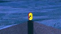 [Actualité] Les essais nucléaires souterrains