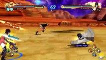 Naruto Storm 4™DUBLADO Gameplay #20 - Hinata, Naruto, Boruto Vs Sasuke, Sakura, Sarada!