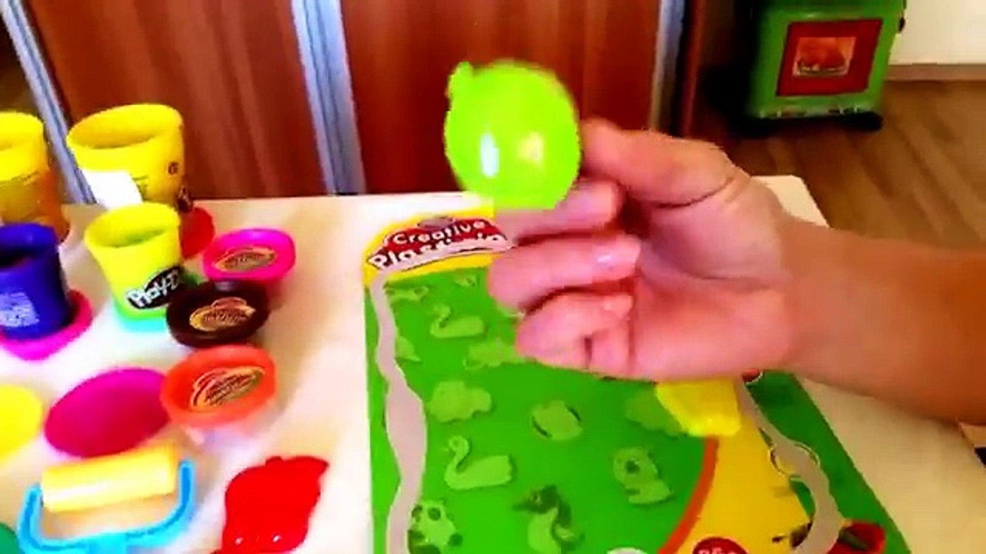 И глина доч для фрукты Дети Дети ... модели играть овощи