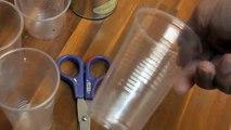 Plastic Bottle cutter, faire du fil avec bouteille plastique, recycler vos bouteilles plas