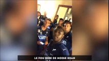 Kurzawa et Mbappé s'affrontent sur FIFA, les joueurs du Maroc mettent l'ambiance avant les matchs de qualification